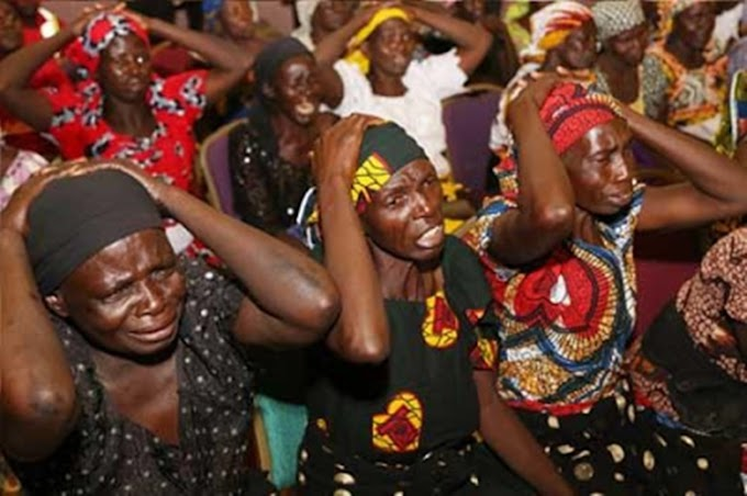 APC hasn't done enough to free all Chibok girls – Parents lament