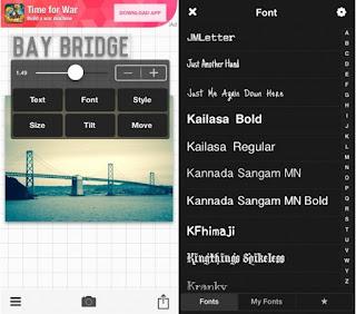 4 Aplikasi Terbaik Buat Mengubah Font di iPhone iOS