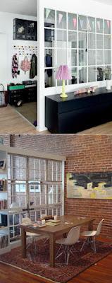 Come Dividere Una Stanza in due spazi con le finestre