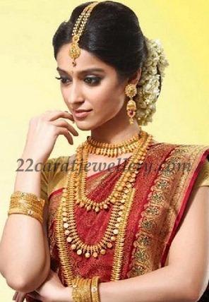 Illeana In Forever Jewellery Ad Jewellery Designs