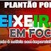 Jovem de 21 anos é assassinado na madrugada de hoje na cidade de Teixeira – PB