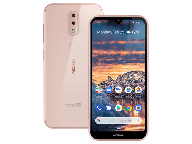Nokia 4.2 Features, Specifications and Price