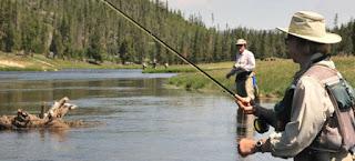 Fly Fishing Ethics