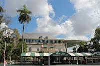 Hialeah Park Clubhouse