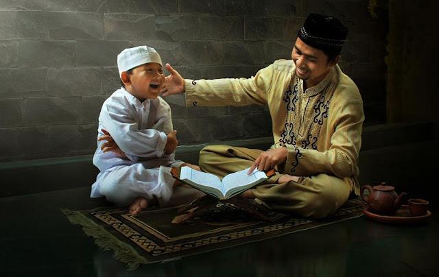 Parenting Nawabiyah