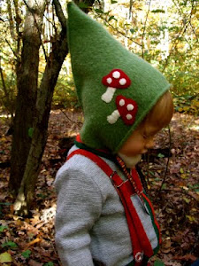 Make a Gnome Hat
