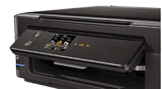 Free Download Epson Expression XP-401