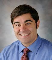 Welcome new blog team member: Dr  Salim Rezaie
