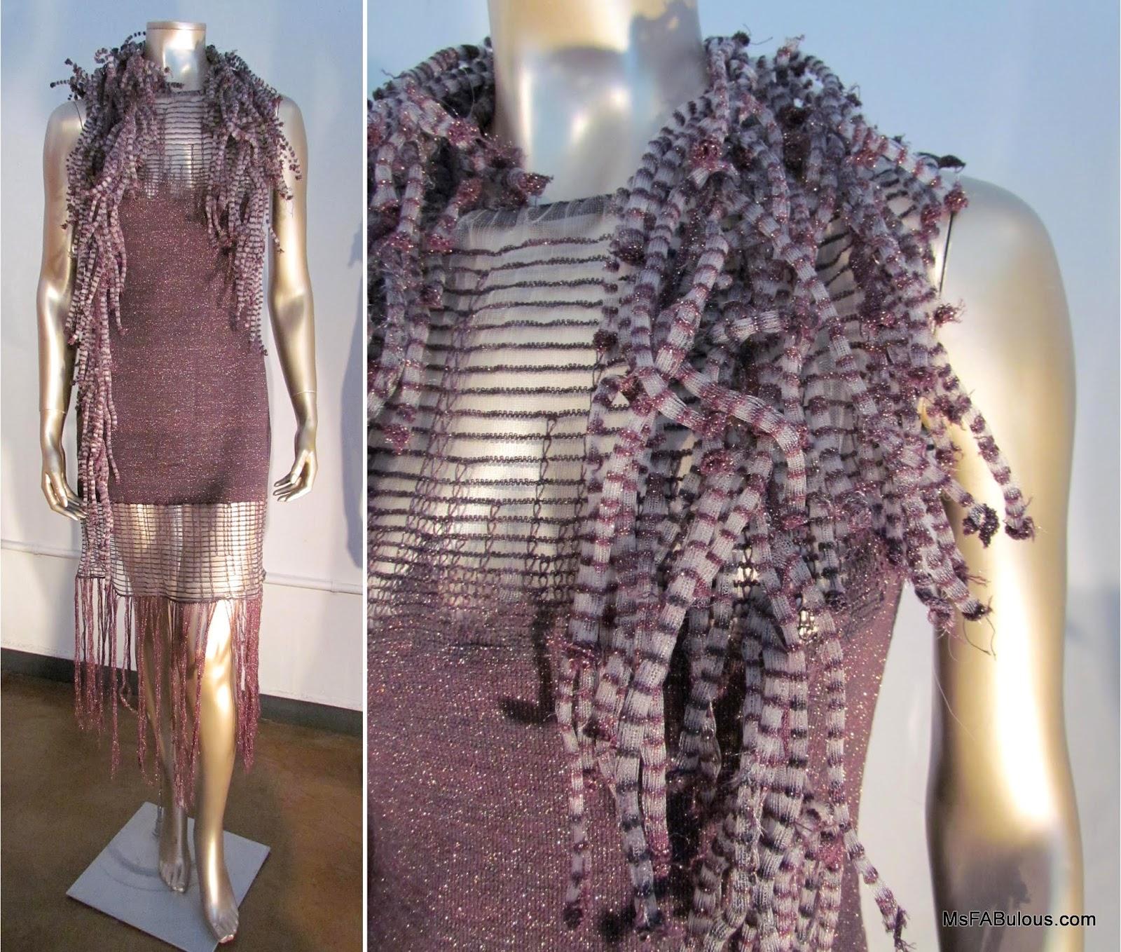 MS. FABULOUS: Stuttgart Textile Knitting Design - Master ...