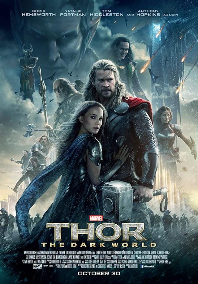 Thor The Dark World 2013 x264 720p Esub BluRay Dual Audio English Hindi GOPI SAHI