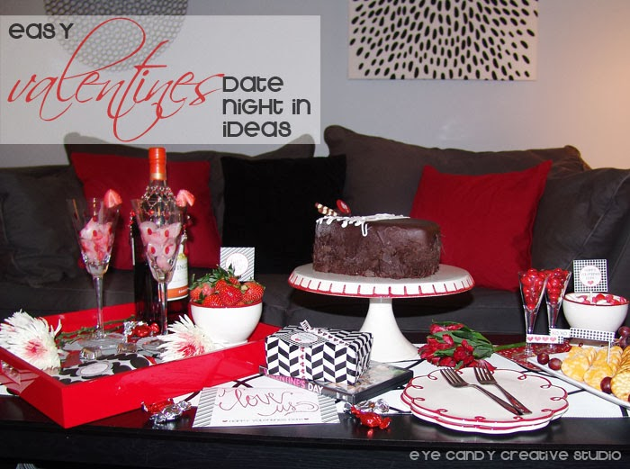 date night in ideas, valentines day date night ideas, free printables for valentines day