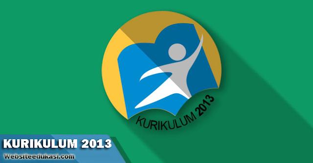 Buku Kurikulum 2013 SD, SMP, SMA, SMK Revisi 2018