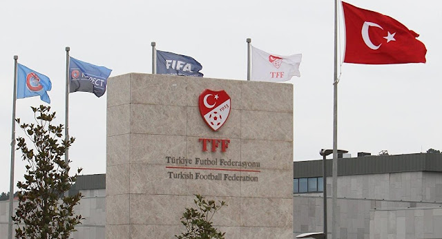 TFF'den Galatasaray'a şok