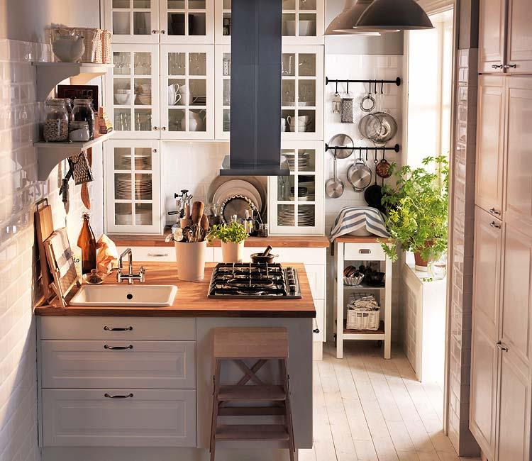 Ikea Mini Kitchen: Blog De Decoração: Decorando A Cozinha