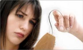 Mengatasi rambut rongtok setelah melahirkan
