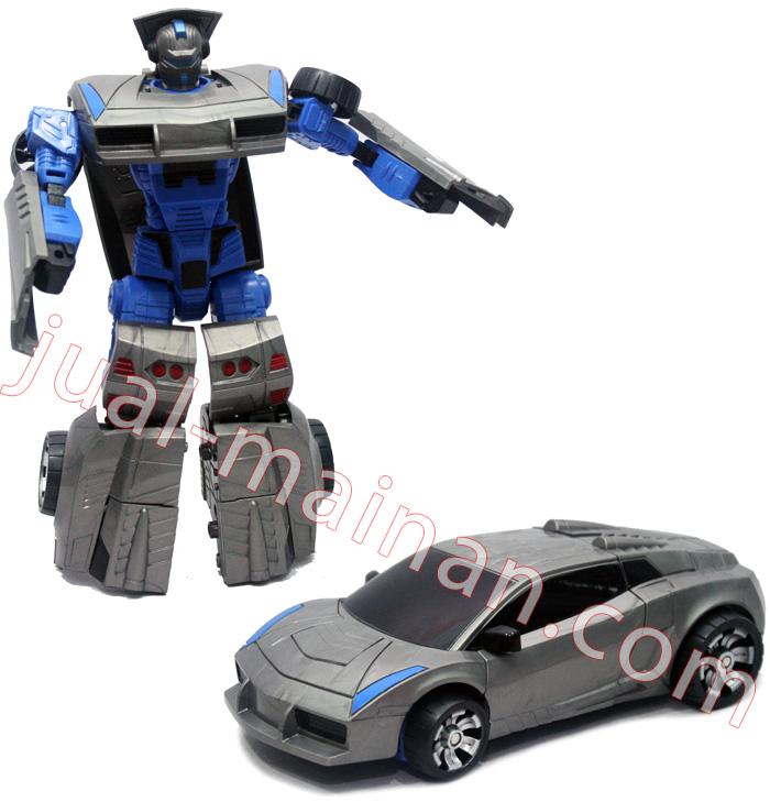 Mainan Mobil Daihatsu