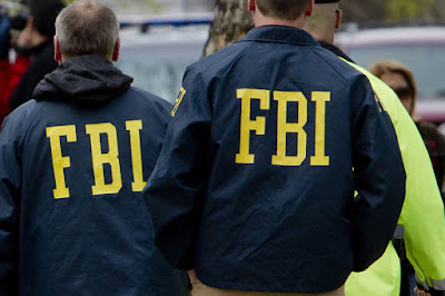 FBI arrests Nigerian Adekunle Ojo for identity theft