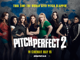 Arul S Movie Review Blog Pitch Perfect 2 2015 Review The Barden Bellas Still On The Right Notes