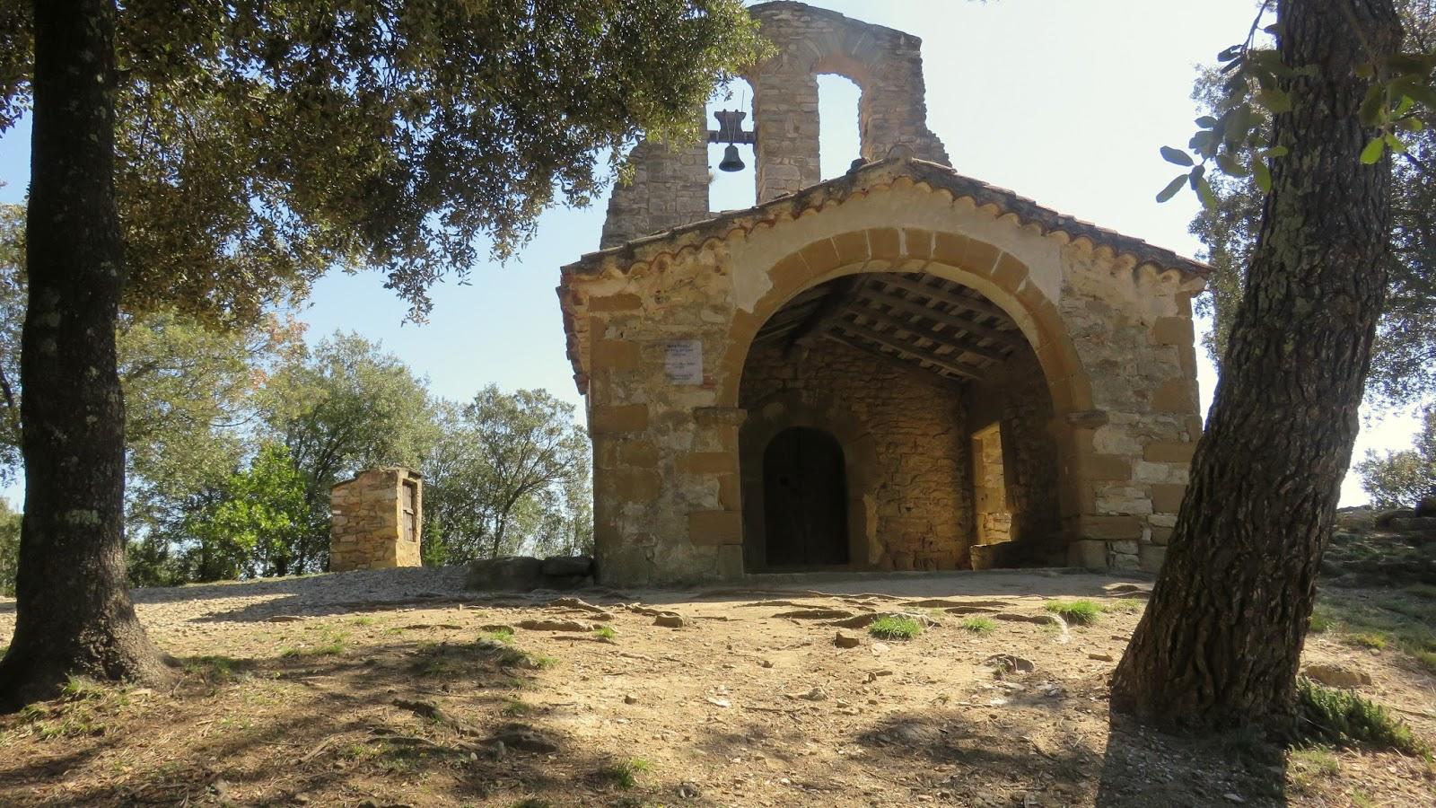Resultat d'imatges de sant marti de llemena - Santa Lena