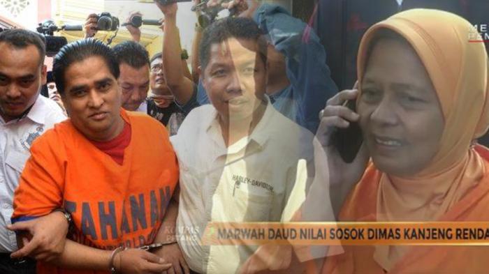Marwah Daud Ibrahim: Dimas Kanjeng Bukan Menggandakan Uang Tapi Menghadirkan, Itu Karomah