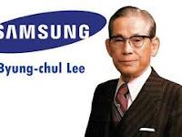 Inilah Lee Byung Chull Sang Pendiri SAMSUNG