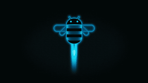 Honeycomb adalah nama Android H