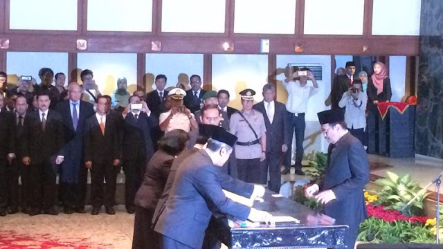 PNS-PNS yang Pernah Dicopot Ahok Kini Jadi Tim Gubernur DKI