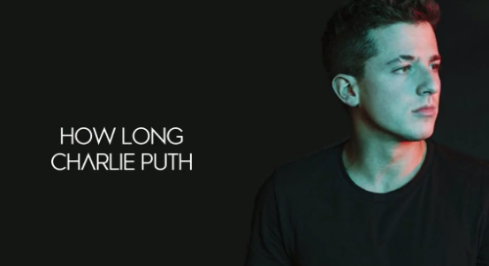 Charlie Puth, Lagu Barat, Lagu Manca Negara, 2018,Download Lagu Charlie Puth - How Long Mp3 (4,55MB)