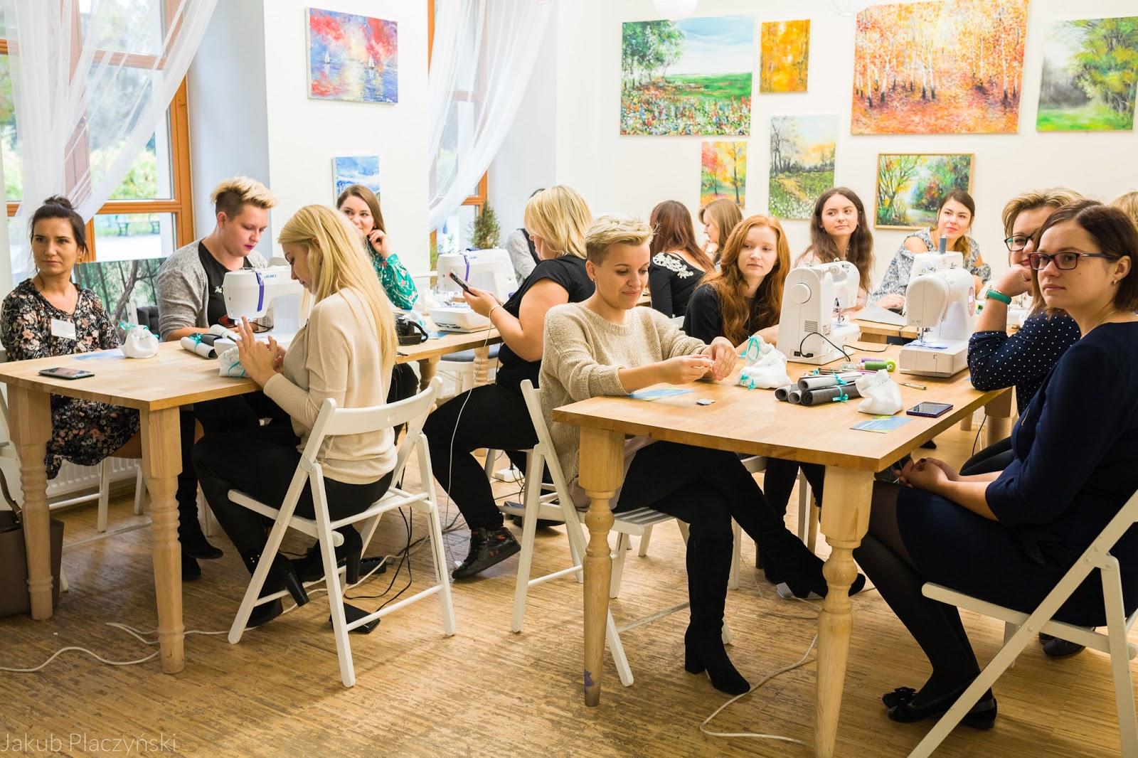 5 łodzkie blogerki spotkanie blogerek w łodzi blogerki lifestyle łódź blogerki kulinarne modowe urodowe z łodzi łódzkie spotkanie spotkajmy się w Łodzi III melodylaniella Jakub Placzyński fotograf