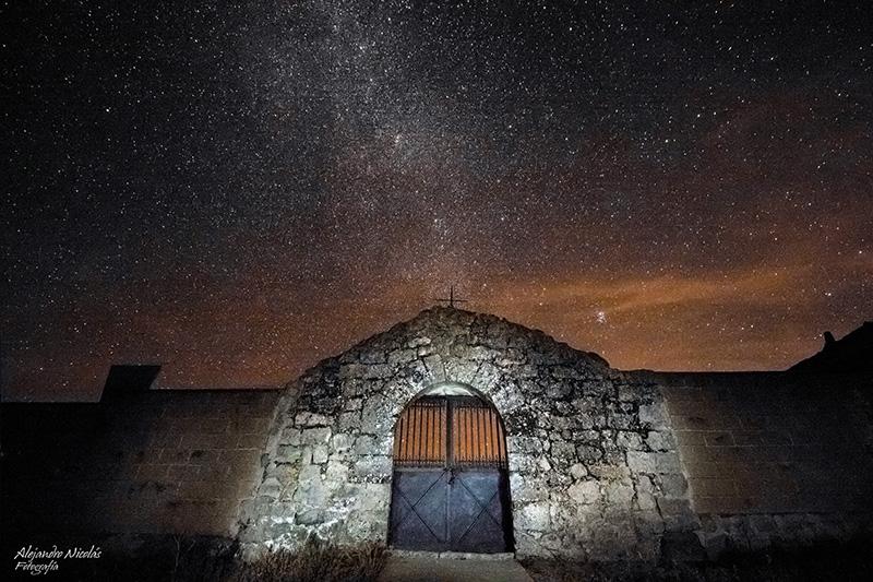 Torremormojón- Palencia