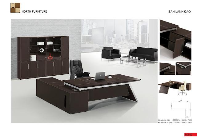 Tư vấn thiết kế nội thất phòng giám đốc chuyên nghiệp - H2