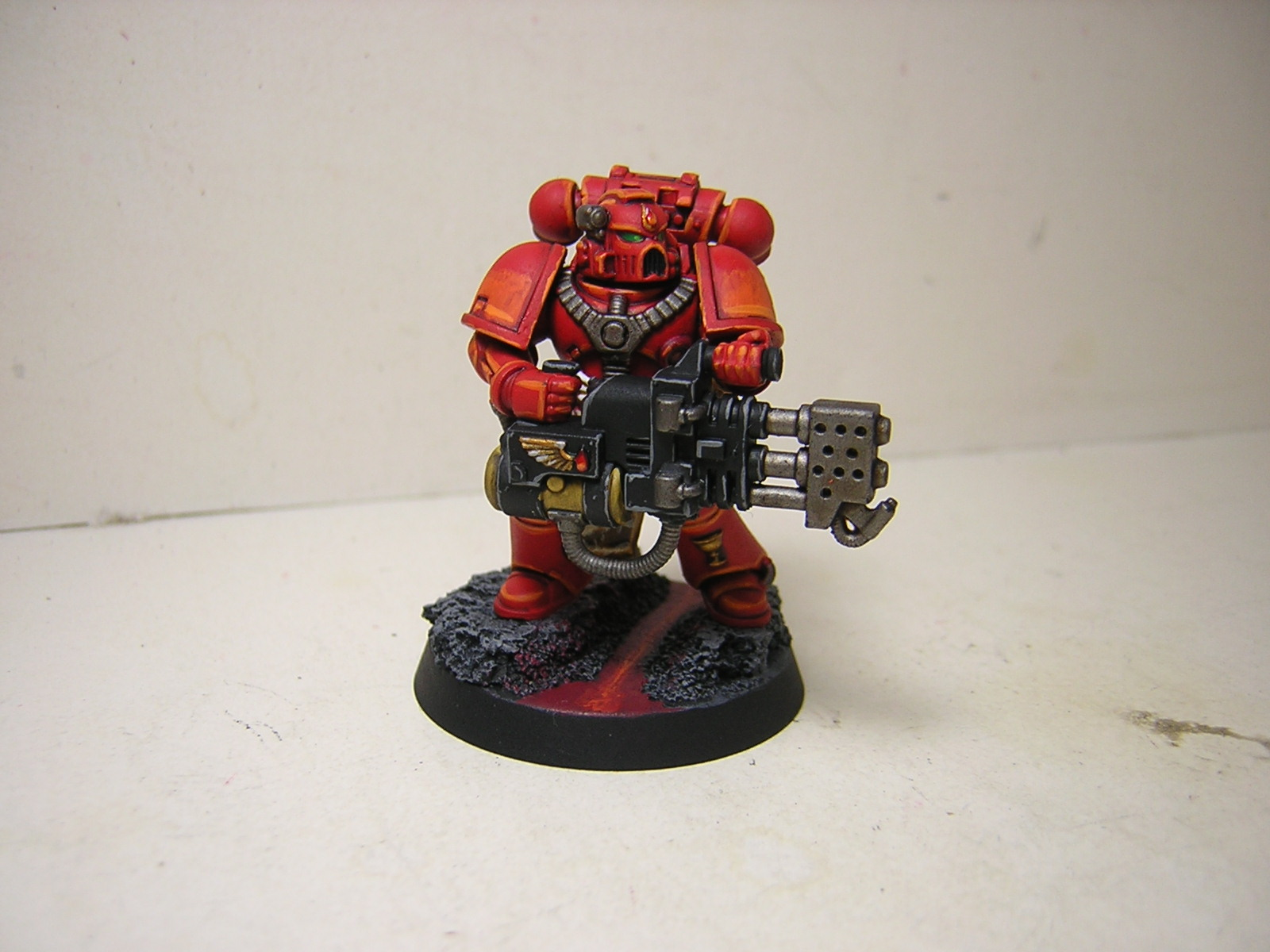 Power Hammer 40k