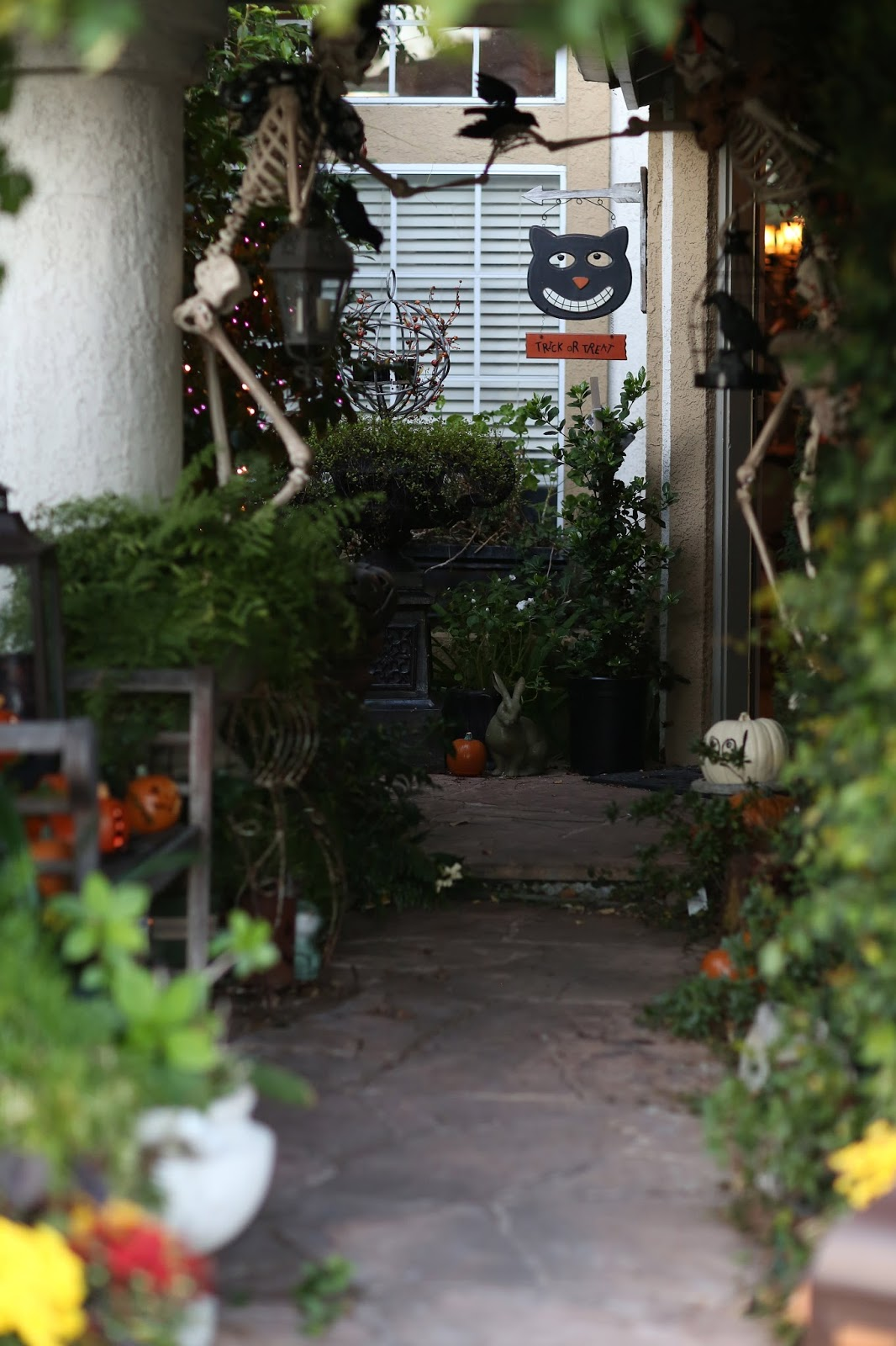 c b i d home decor and design halloween decorating for a party