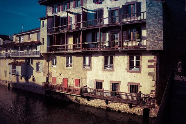 Francia. Aquitania