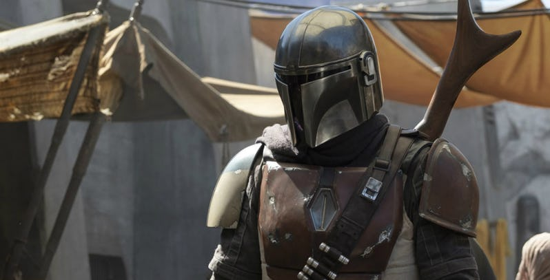 ILM Develops New TV Division To Work on The Mandalorian