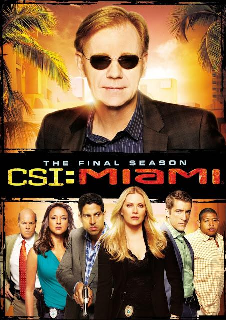 CSI: Miami (2002–2012) G ταινιες online seires xrysoi greek subs
