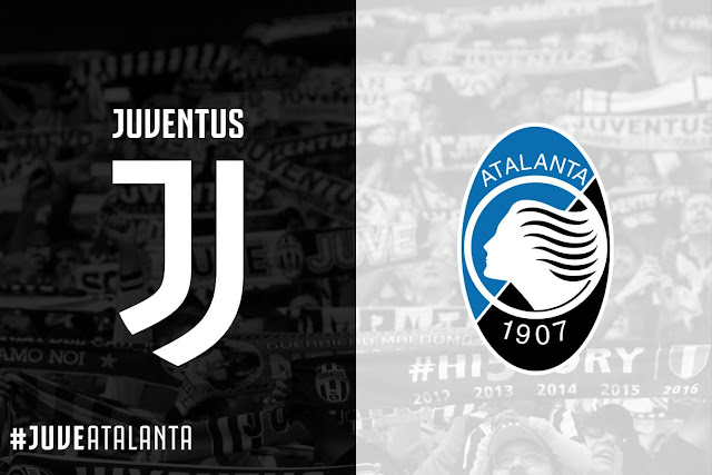 Juventus vs Atalanta  Full Match And Highlights