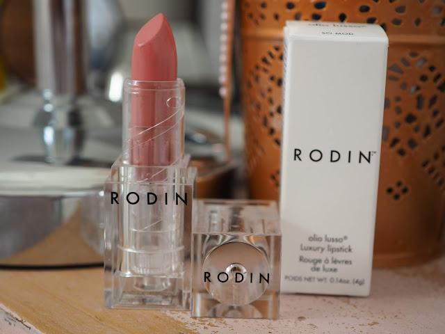 Rodin  Olio Lusso Lipstick Wardrobe