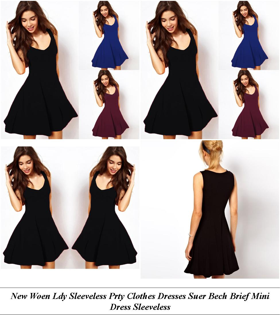 Semi Formal Dresses - Topshop Uk Sale - Shift Dress - Cheap Womens Summer Clothes