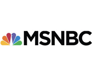 MSNBC Most Watched Network For First Time in History