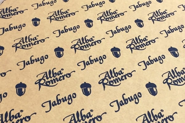 cajas personalizadas para jamones