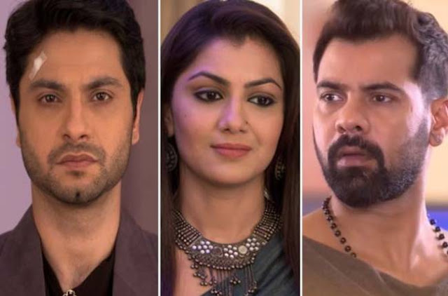 Kumkum Bhagya: Pragya's unconditional love adding a big change in Abhi's life