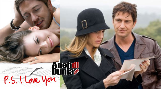 PS: I Love You Film Hollywood Tahun 2007