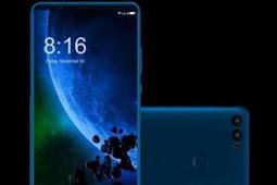 Xiaomi Mi Max 3 hadir dengan baterai raksasa dan pemindai iris ?