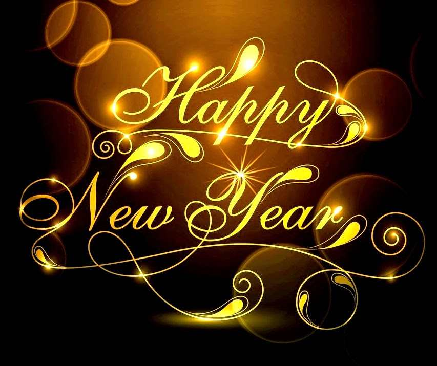 Happy New Year Wishes, Quotes, Messages