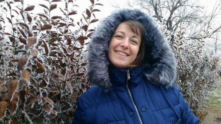 Szabó Melinda mindig is elbűvöltek az erdők