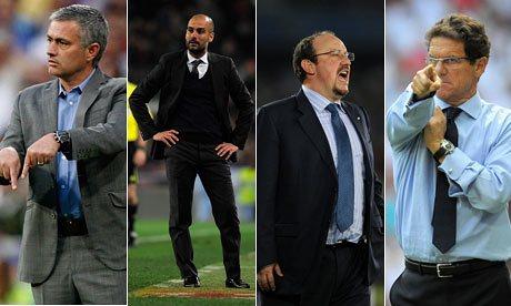 Zidane, el entrenador más barato de las semis de Champions