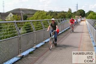 Erzbahn-Radweg