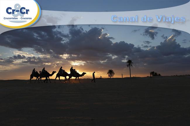 ► Túnez recupera turistas este verano