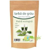 iarba de grau pudra ecologica obio